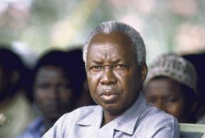 Julius Nyerere (1922-1999)