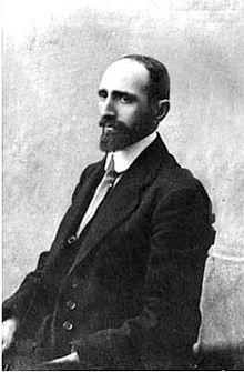 Noe Ramishvili