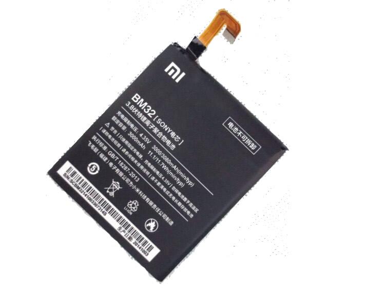 Reparar Xiaomi Cordoba Batería