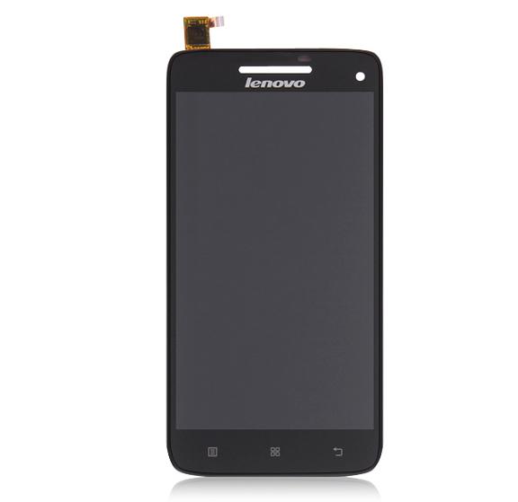 Reparar móvil LENOVO en Córdoba pantalla