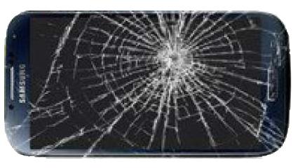 Reparar móvil Samsung en Córdoba Pantalla