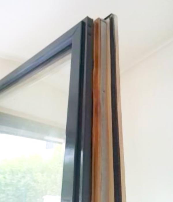 Réparation menuiserie bois et aluminium à Toulouse en Haute Garonne par Gailhard Création de Saint Sulpice