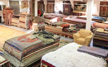 home reparation et nettoyage tapis