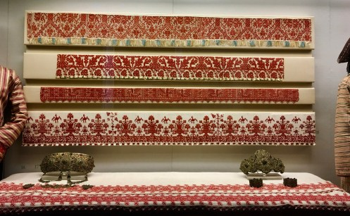 Table fabrics