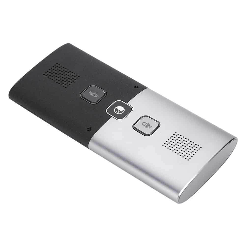 ZERONE voice translator