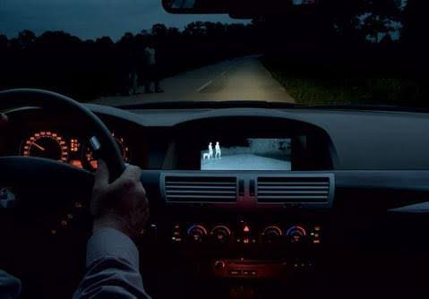 night driving gadget