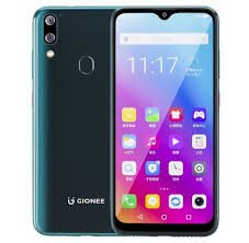 gionee m11 specs