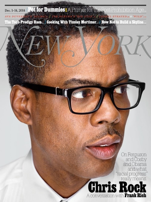 Chris Rock net worth and tech relations