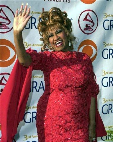 Celia Cruz Heritage