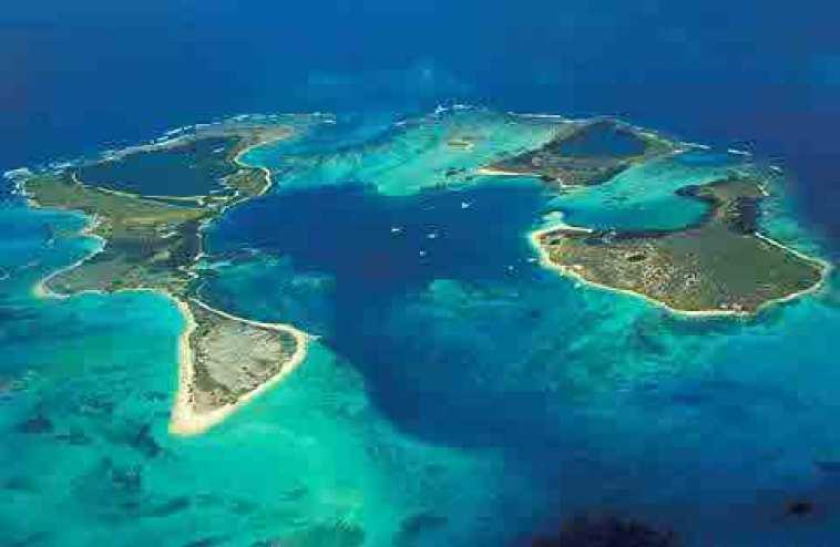 Bilderesultat for los roques archipelago
