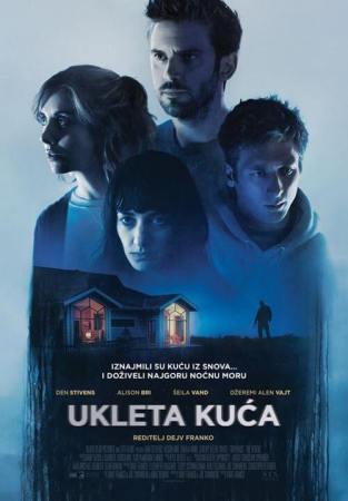 Ukleta kuća Film