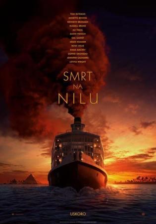 Smrt na Nilu Film