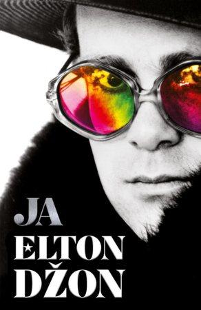 Ja Elton Džon Knjiga