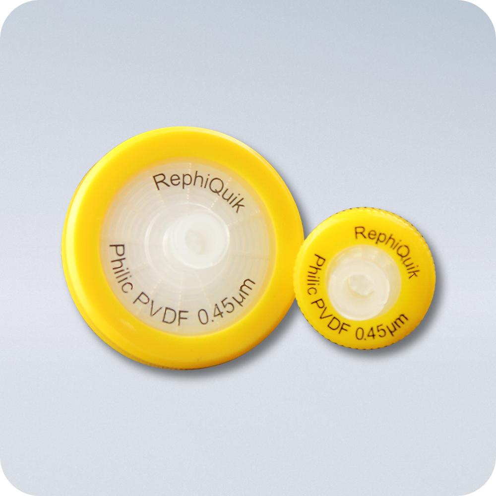RephiQuik PVDF Non-sterile Syringe Filter