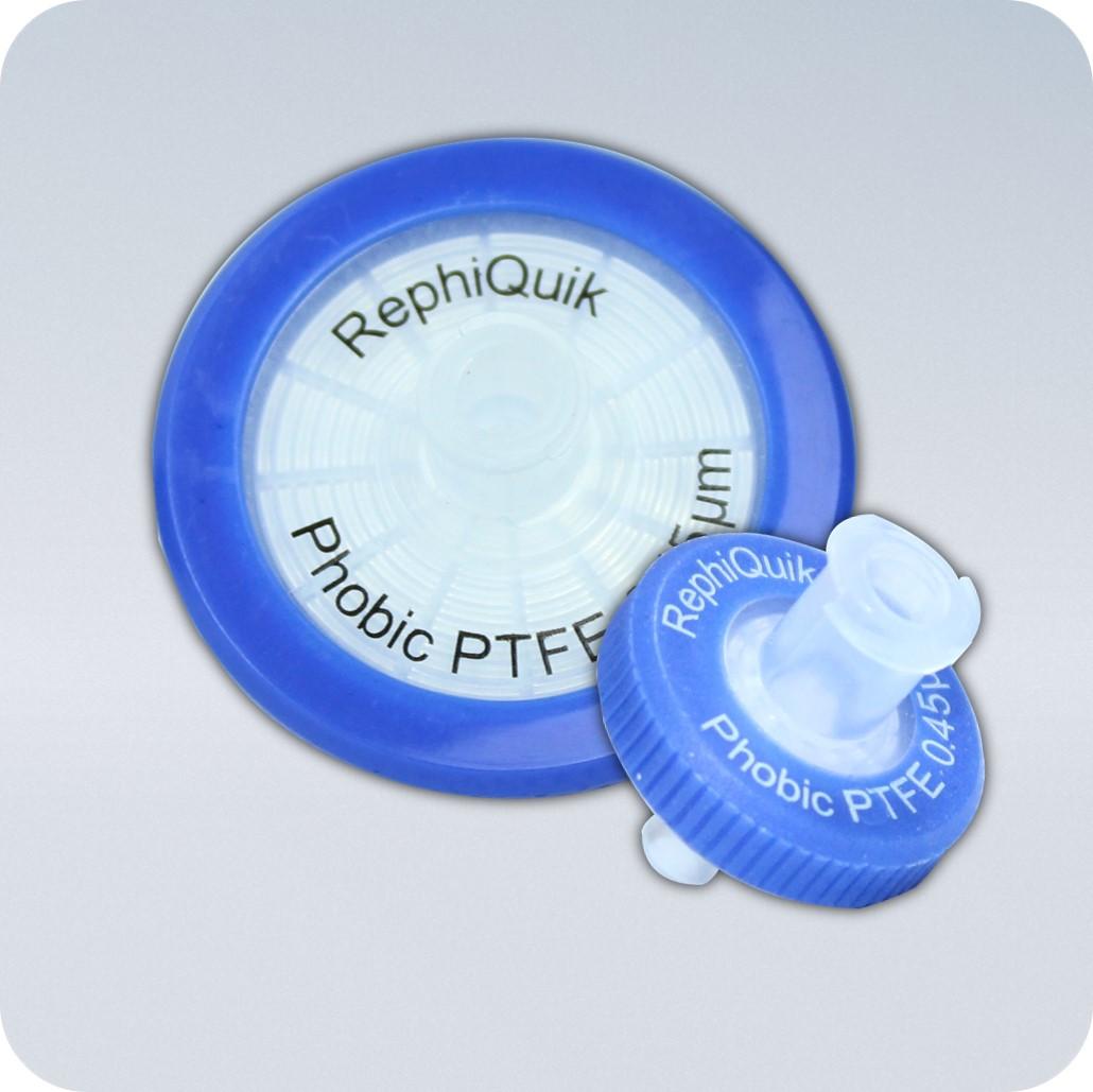 RephiQuik PTFE Non-sterile Syringe Filter