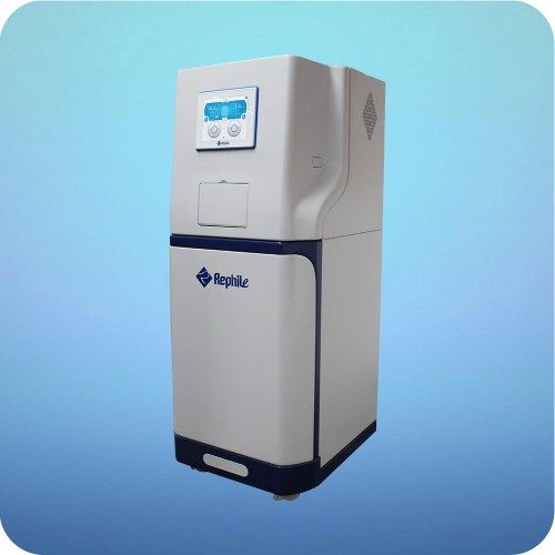 Super-Genie G Water Purification Stations