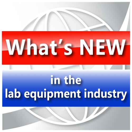 What's new lab equipment industry