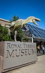 Tyrrell Museum-2