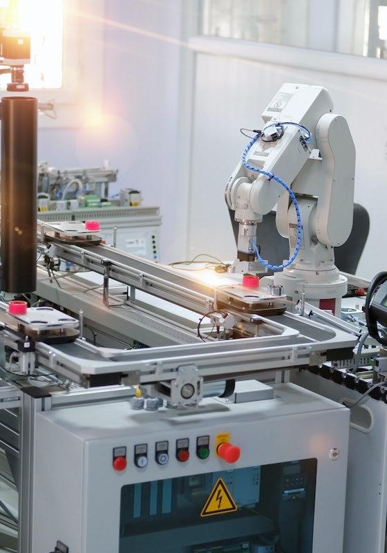 Automatización de Procesos - Repinel Mexico