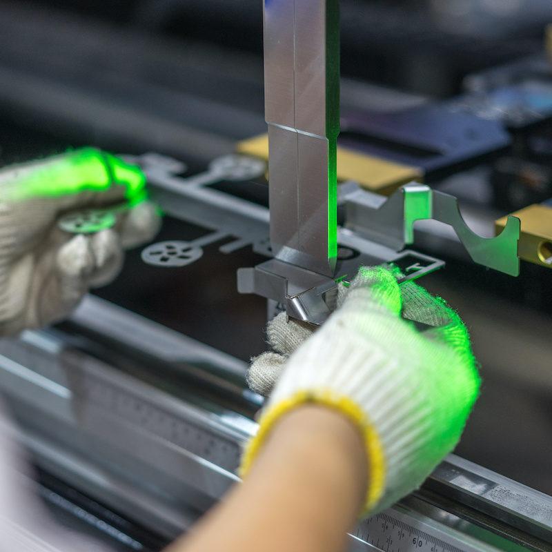 Taller de Maquinado Industrial - Repinel Mexico