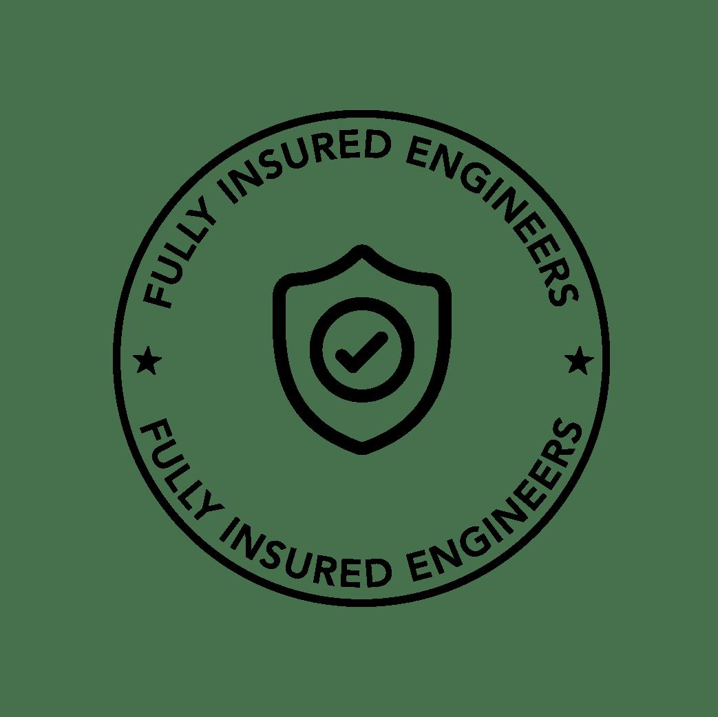 Fully insured engineers
