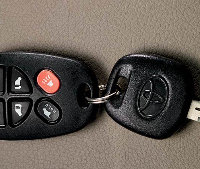 How Hyundai Keys Work