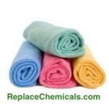 "Here are all 4 colors of the Enviro Cloth. Call me to order all 4 so you can ""color-code"" your home! 605-271-1814"