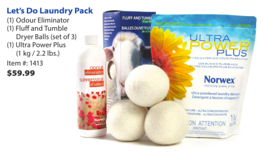 You may purchase Norwex laundry products online at www.SonyaEckel.norwex.biz.