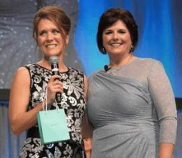 Top Norwex Leader Award 2014