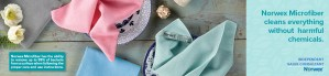 Norwex Product Reviews & Tips; Information on Becoming a Consultant and Starting a Norwex Business
