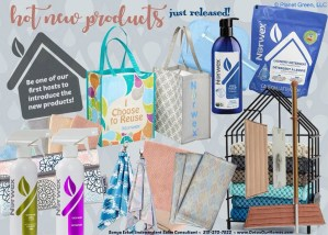 Norwex New Fall Product Launch