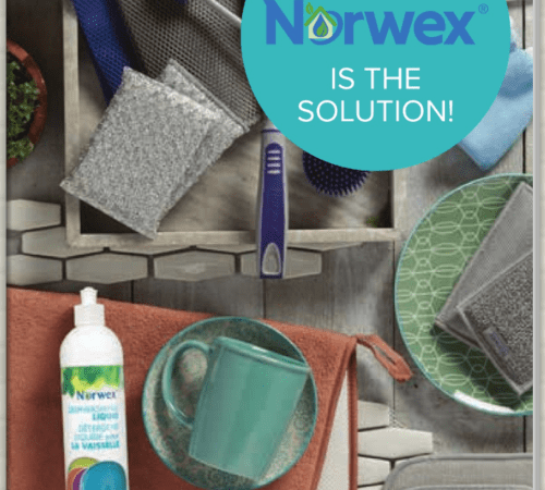 Norwex Before and After Reviews