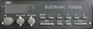 Display Repair (John Deere 16269129 Delco AM FM radio)