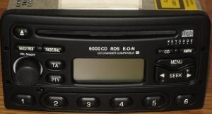 Focus Mk25 to Mk1 stereo conversion?  Ford Focus Club