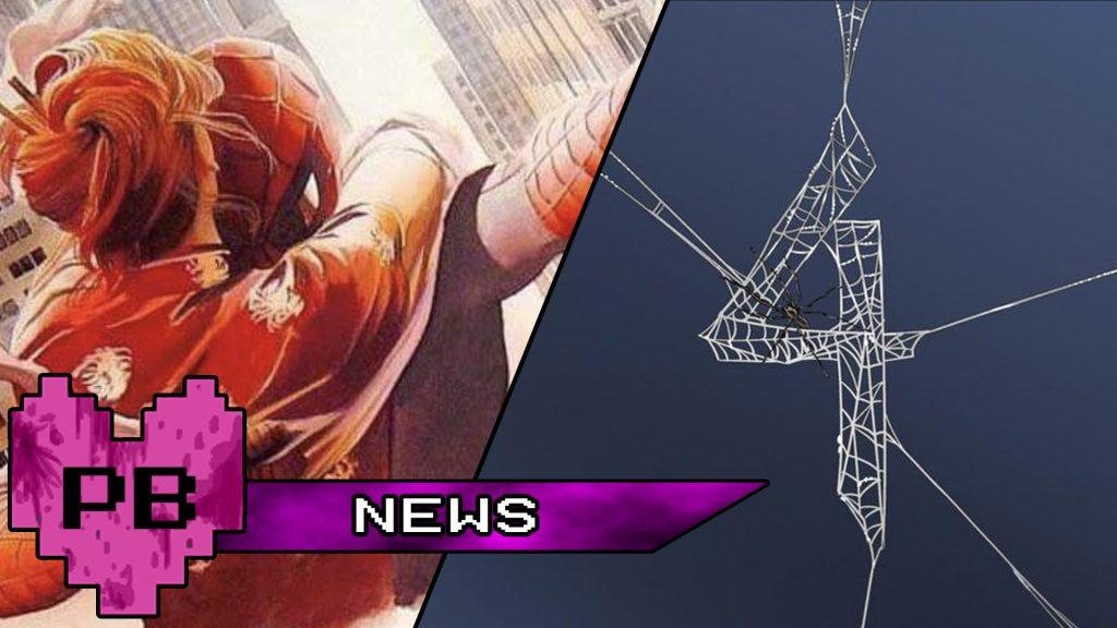Spider-Man 4 or Fantastic Four?