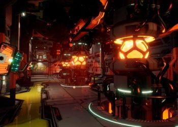 Project Genesis inside