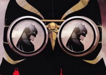 Kevin Conroy, Court of Owls game not planned
