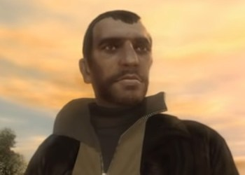 Grand Theft Auto IV pulled, Niko's disappointed