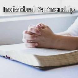 Individual Partnership