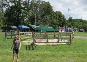 Replenish Festival 2015 - Sandbox for Kids