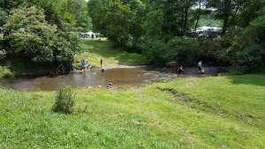 Replenish Festival 2015 - Creek