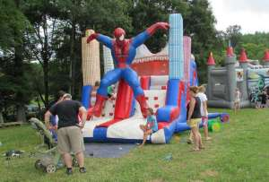 Replenish Festival 2015 – Kids Zone