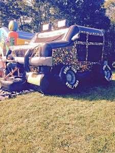 Replenish Festival 2015 – Kids Zone