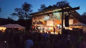 Replenish Festival Stage 2015 - Eddie James