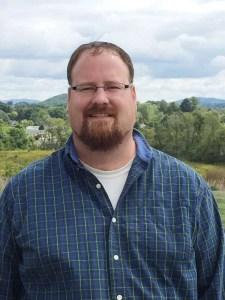 Board Member/Team Festival Operations – Travis Bishop