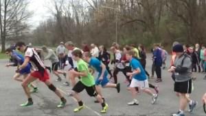 Replenish 5K Race