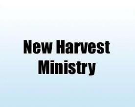New Harvest Ministry