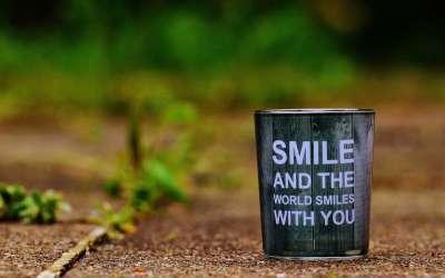 Joy as a Christian