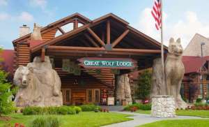 Great Wolf Lodge Williamsburg