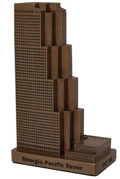 Replica Buildings Infocustech Georgia Pacific Tower 150